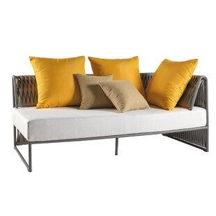 Pasquale Loveseat with Cushions