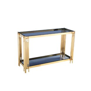 Mercer41 Wilkerson Console Table