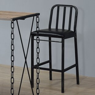 Maidenhead Bar Stool (Set of 2) by Willis..