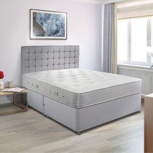 Backcare Comfort 800 Mattress By Sleepeezee
