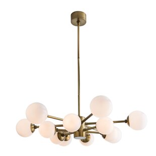 ARTERIORS Home Karrington 12-Light Chandelier