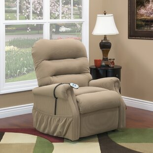 30 Series Lift Assist Recliner by Med-Lift