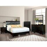 Kallaroo Platform Configurable Bedroom Set by Red Barrel Studio
