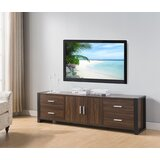 Amondo TV Stand for TVs up to 65 by Latitude Run®