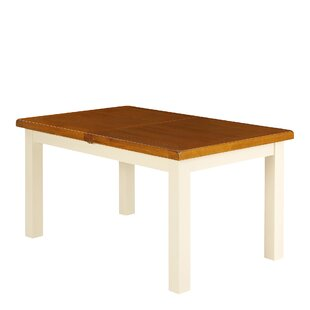 Adelbert Extendable Dining Table By August Grove