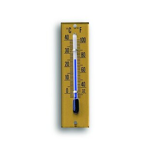 Clayhatchee Thermometer By Symple Stuff