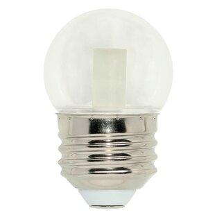 1W E26 LED Light Bulb by Westinghouse Lighting