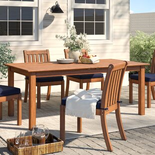 Rossi Dining Table by Birch Lane™ Heritage