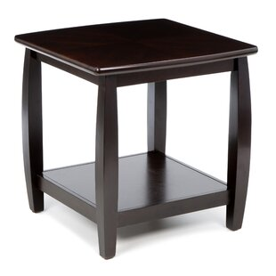 Leroy End Table