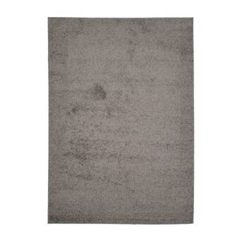 Calvin Klein Jackson Modern Solid Gray Area Rug Reviews Wayfair