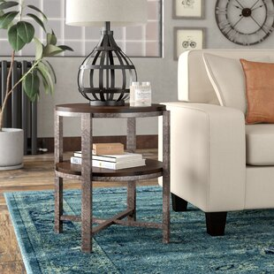 Trent Austin Design Rowan End Table