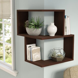 Geometric Shelf | Wayfair