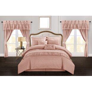Kriebel 20 Piece Comforter Set