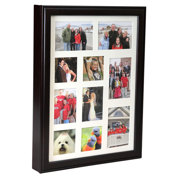 Red Barrel Studio Photo Frame Jewelry Box & Reviews | Wayfair
