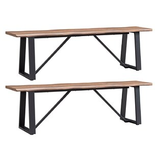 Haider Bench (Set of 2)