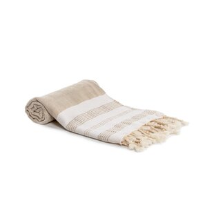 Sheringham Ecru Bath Towel