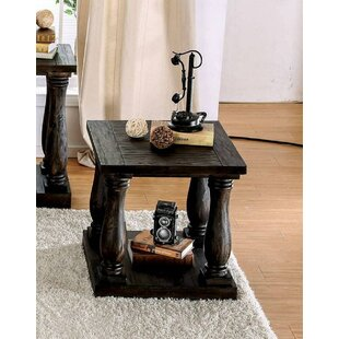 Vanessa End Table by One Allium Way