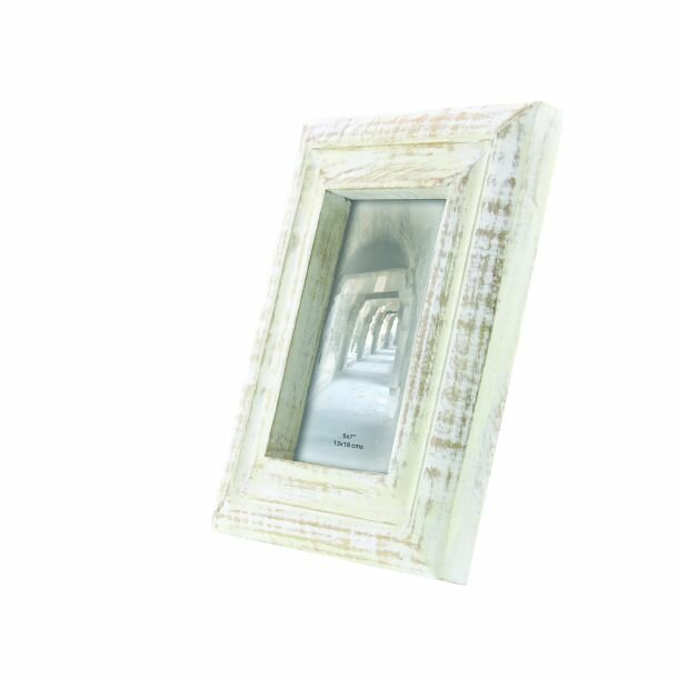 Bungalow Rose Grand Canyon Double Layered Wooden Picture Frame Wayfair