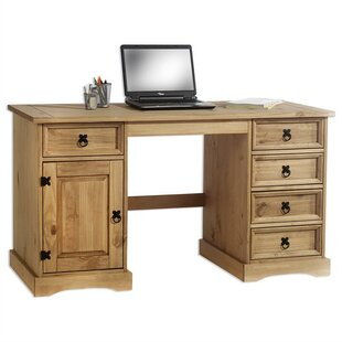 Sophronia Executive Desk By Alpen Home