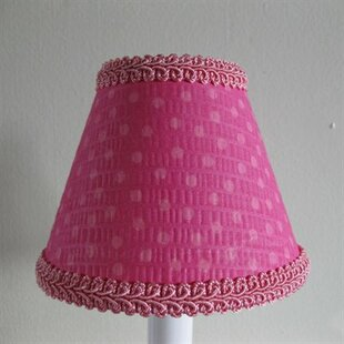 Searching for Kalee's Artwork 11 Fabric Empire Lamp Shade By Silly Bear Lighting