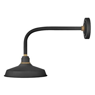 Foundry Wall Mount Outdoor Barn Light