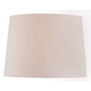 Best Review 16 Fabric Drum Lamp Shade By Zipcode Design