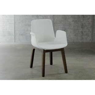 Toph Upholstered Dining Chair by Orren Ellis