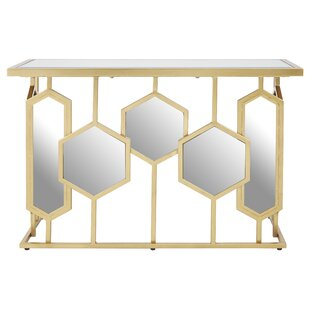 Price Sale Sobel Console Table