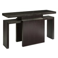 Sebring Rectangular Console Table by Allan Copley Designs