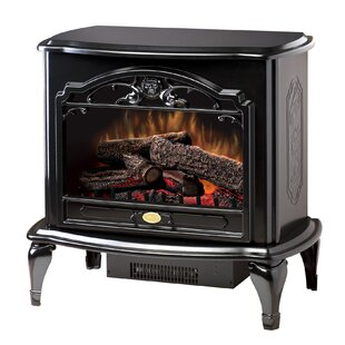 Electraflame Celeste Electric Stove by Dimplex