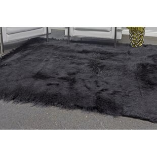 alicea pdx rug area black posts wayfair rugs woven three reviews hand