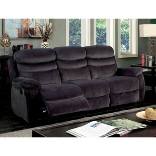 Ellicott Reclining Configurable Living Room Set Red Barrel Studio