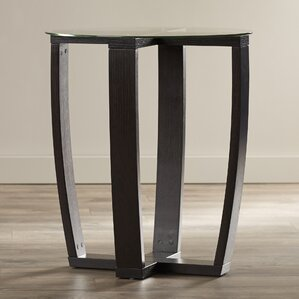 Grovetown End Table by Latitude Run