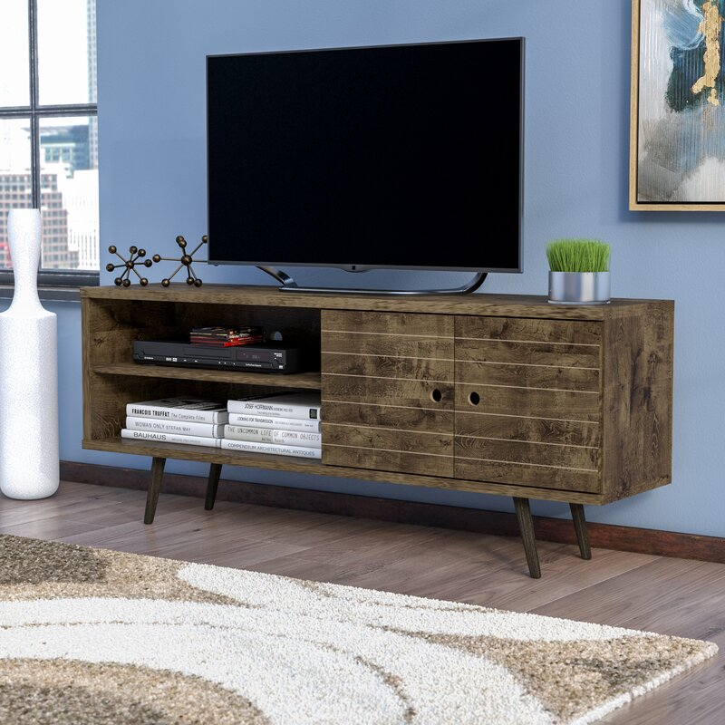 Hal TV Stand for TVs up to 60""