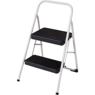2 Step Household Folding Stool