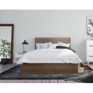 Ivy Bronx Mckamey Platform 3 Piece Bedroom Set