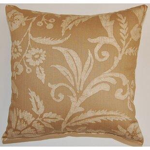 Orion Cotton Throw Pillow