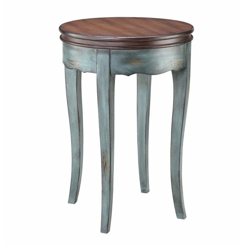 Ophelia Co Bayfield End Table Wayfair