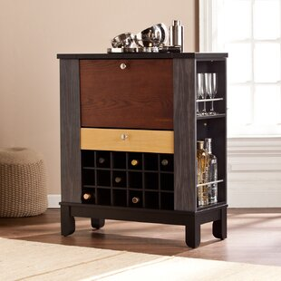 Damico Bar Cart by Wildon Home ?