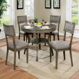 Rudolf Dining Table by Gracie Oaks