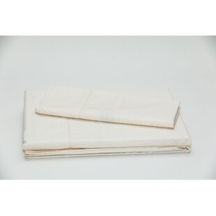 Eugene 250 Thread Count 100% Cotton Sheet Set