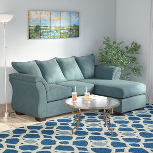 Andover Mills Machesney Sectional