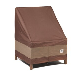 Freeport Park Stackable Patio Chair Cover