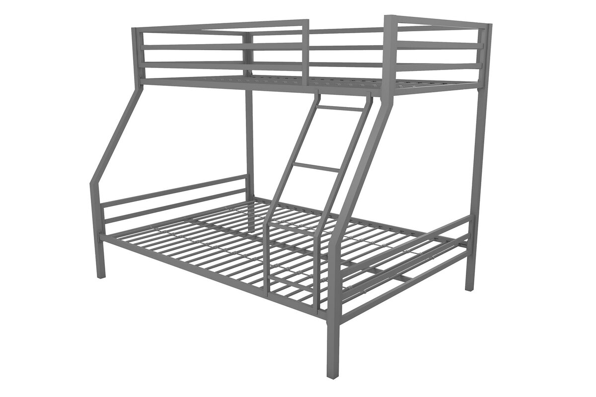 Maxwell Metal Bunk Bed