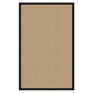 Find Nannette Hand-Tufted Beige Area Rug ByDarby Home Co