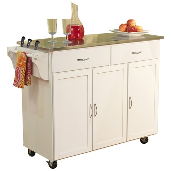 Kitchen Islands Carts You Ll Love In