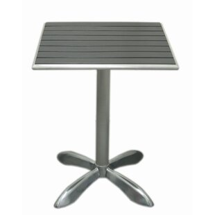 Metal Dining Table by DHC Furniture