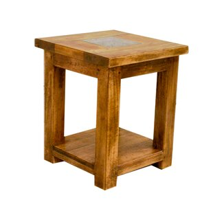 End Table by Artesano Home Decor