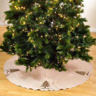 Disney Christmas Tree Skirt Wayfair