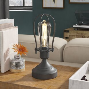 Klauea 11.5 Table Lamp